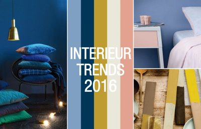 Interieur Design | 2016